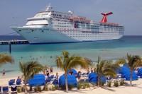 Carnival pauses sailings through May 11