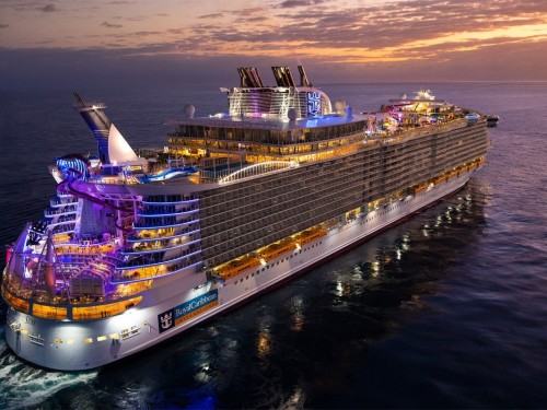 Royal Caribbean expands Cruise with Confidence policy