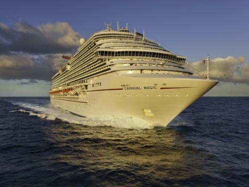 Carnival cancels San Francisco sailings through 2020