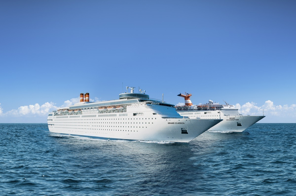 Bahamas Paradise Cruise Line sailings paused until May 8