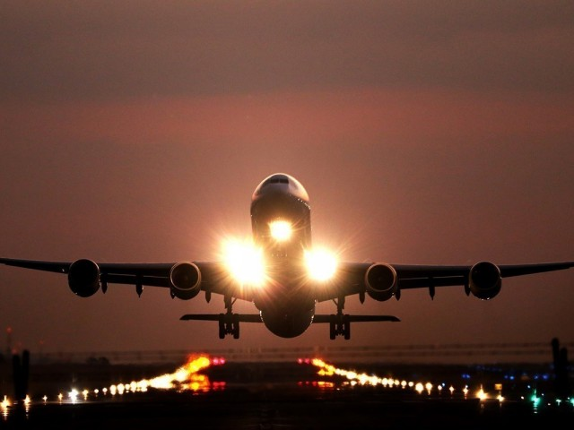 Airline revenues to plunge 55% this year: study