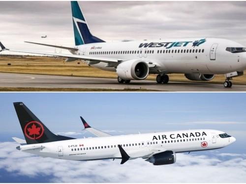 "Ottawa considering credit ""bridge"" for Air Canada, WestJet"