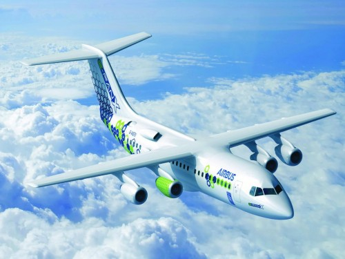 Earth Day 2020: Aviation innovations that put the 'eco' in economy class – and beyond