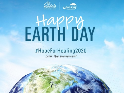 Sandals Foundation launches #HopeforHealing2020 campaign
