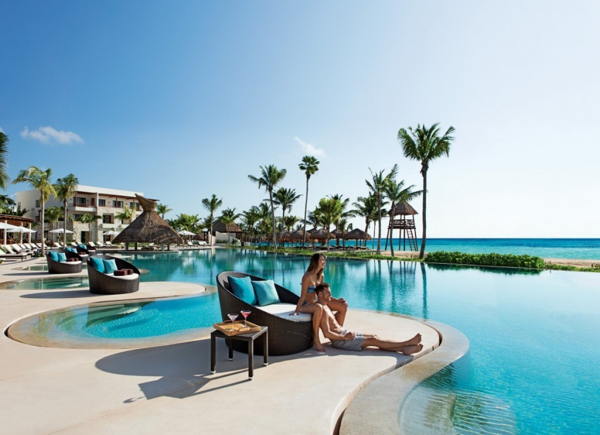 VIDEO: AMResorts invites guests & partners to pause, connect & reflect