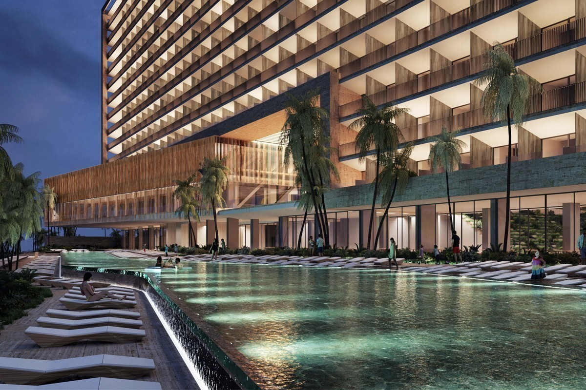 Here's a list of all the AMResorts properties in Mexico that are temporarily closed