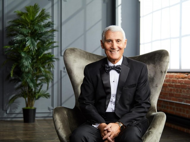 Patrick Luciani, founder of TravelOnly, has passed away