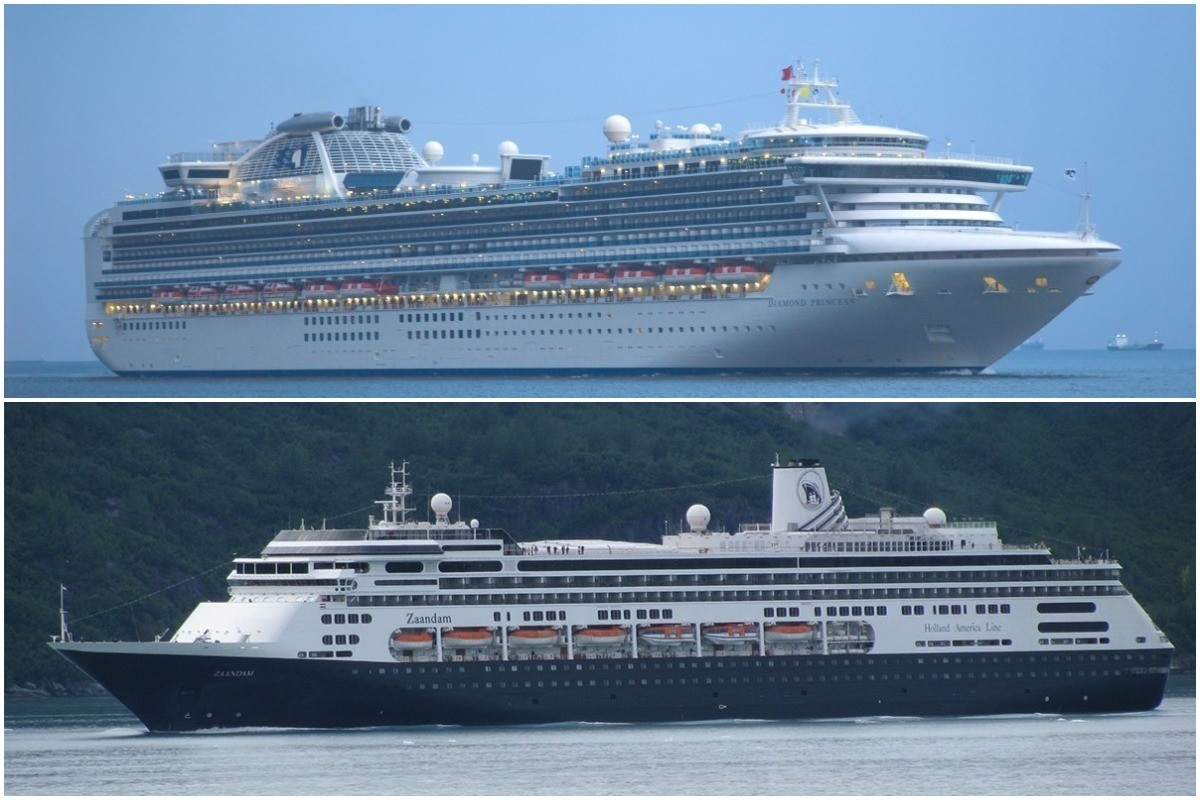 Princess, Holland America cancel select 2020 voyages; commissions protected