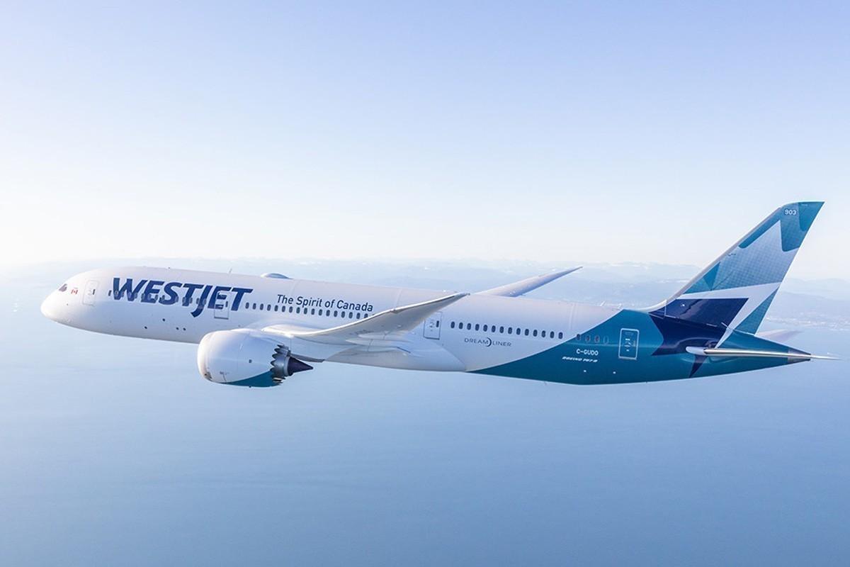 WestJet makes face masks mandatory for passengers and crew