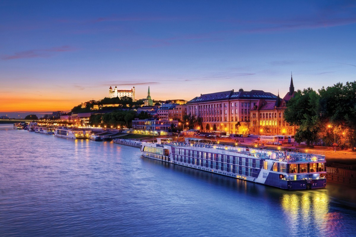 AmaWaterways extends suspension to end of July