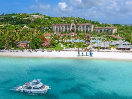 Sandals launches virtual fam trips exclusively for Canadian agents