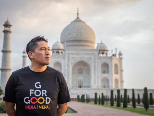 The future of travel is a question of comforts, not timing, says G Adventures CEO