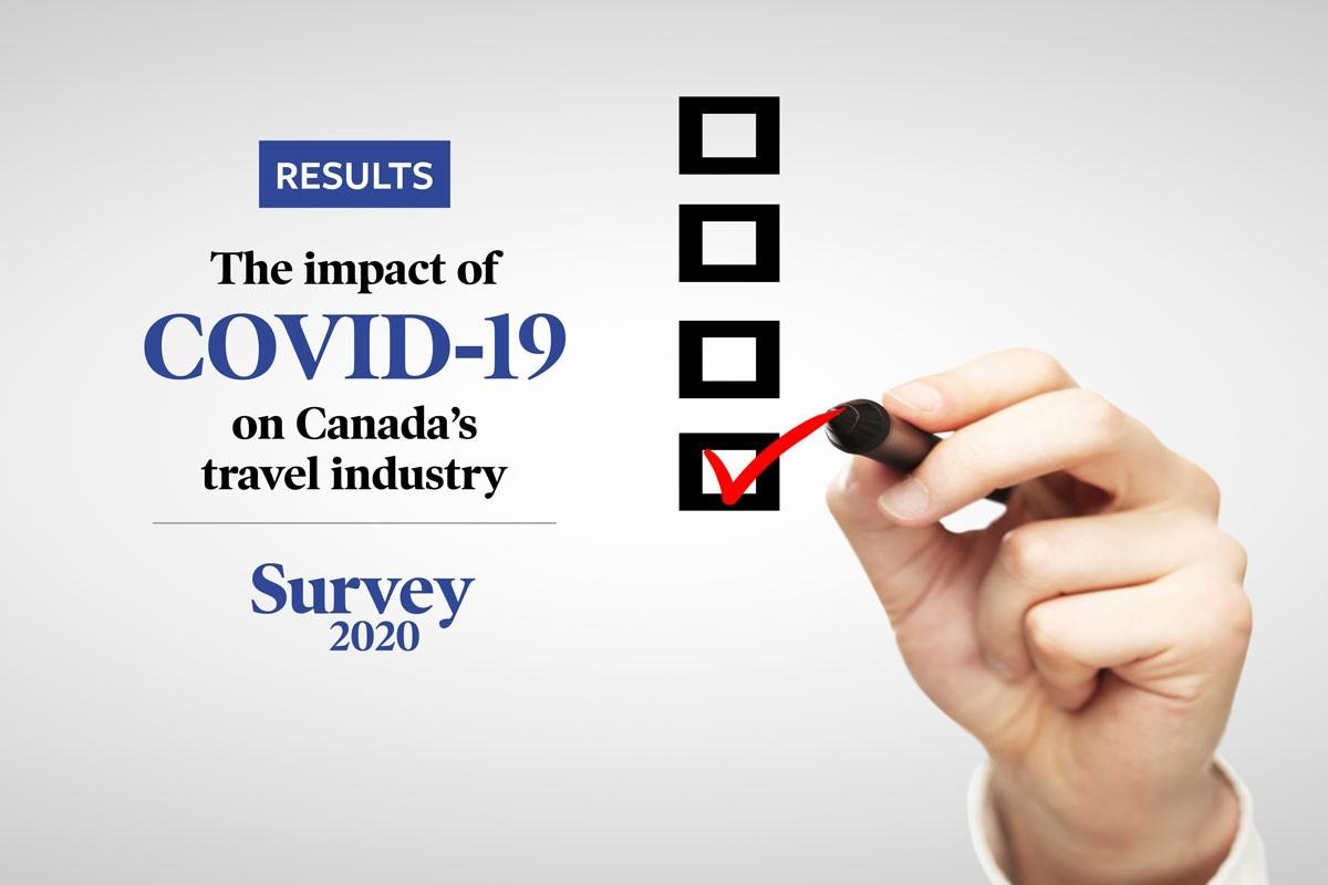 COVID-19 PAX Survey Results: Despite economic downturn, travel adviors remain optimistic about industry's future