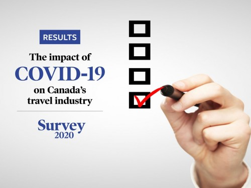 COVID-19 PAX Survey Results: Despite economic downturn, travel adviors remain optimistic about industry's future