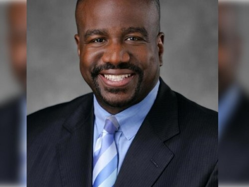 Orlando Ashford is leaving Holland America Line