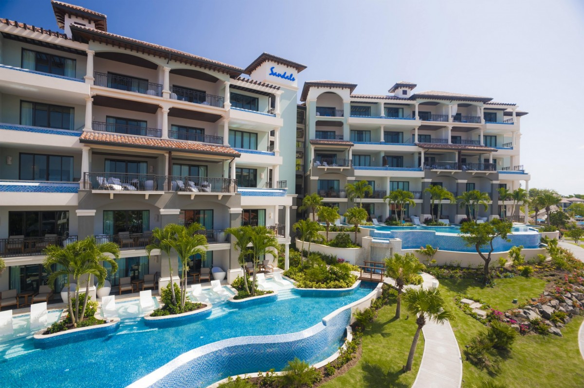 Sandals adds even more virtual fams due to increased demand