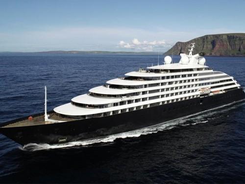 Scenic suspends all cruises through August