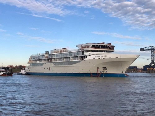 Silversea protecting agent commissions on cancelled voyages