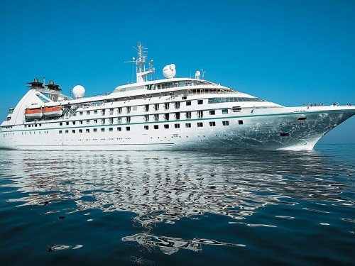 "Windstar Cruises' ""Sell Three, Sail Free"" promo is on now"