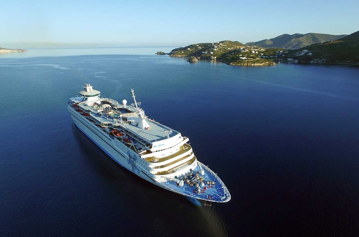 Celestyal Cruises extends cruise suspension through July