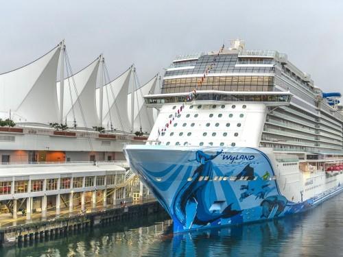 Ottawa extends cruise ship ban through the summer
