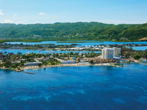 Sunscape Splash & Sunscape Cove Montego Bay no longer managed by AMResorts