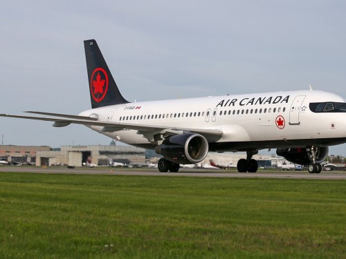 Travel Edge, Air Canada bringing 70 stranded Canadians home from Bermuda