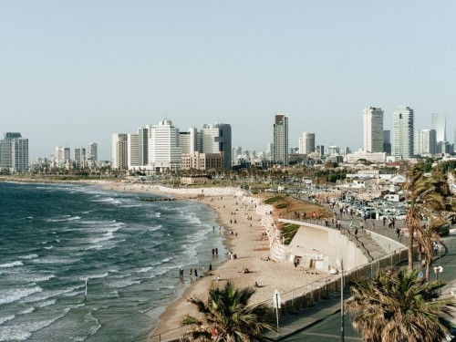 Israel hotels must meet 'Purple Standards' in order to reopen