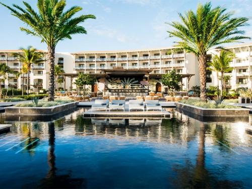 Hard Rock Hotel Cancun/Riviera Maya & UNICO 20º87º Hotel Riviera Maya now open
