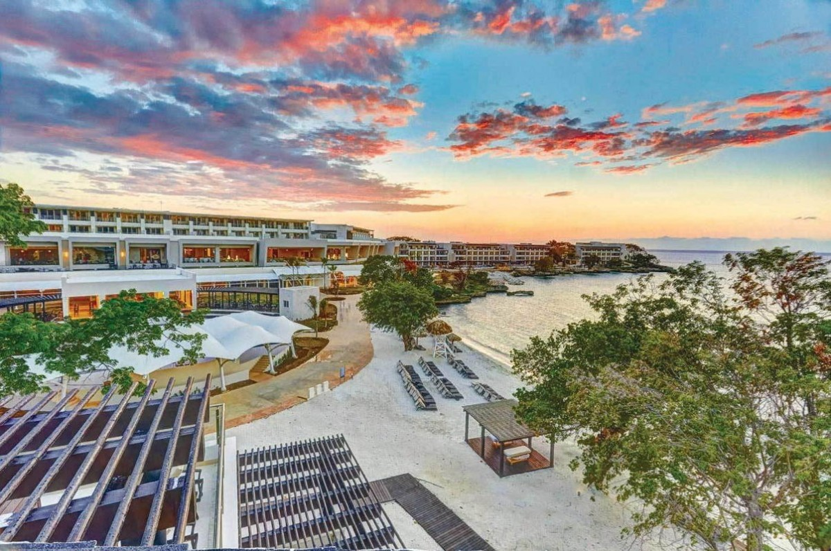 Blue Diamond Resorts reopening 5 properties on July 15th