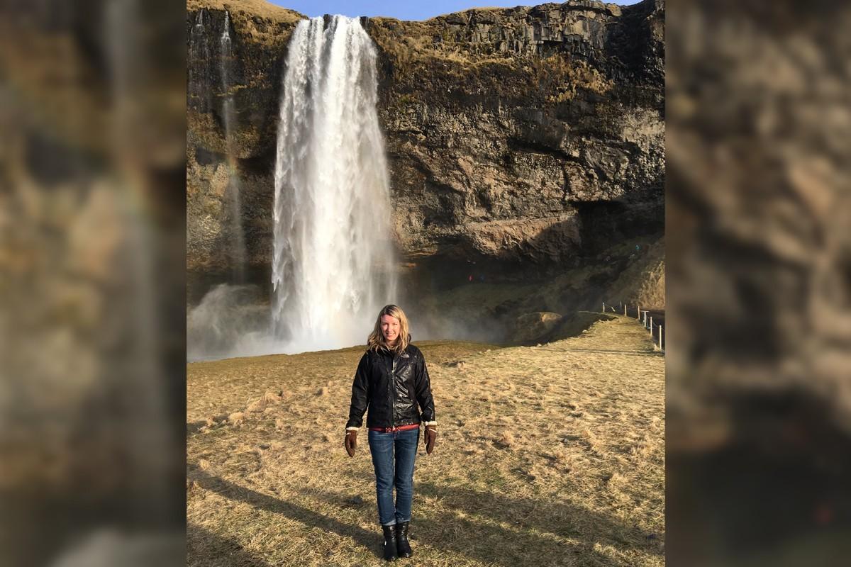 Monday Minute: Glenny Travel's Karlee Marshall
