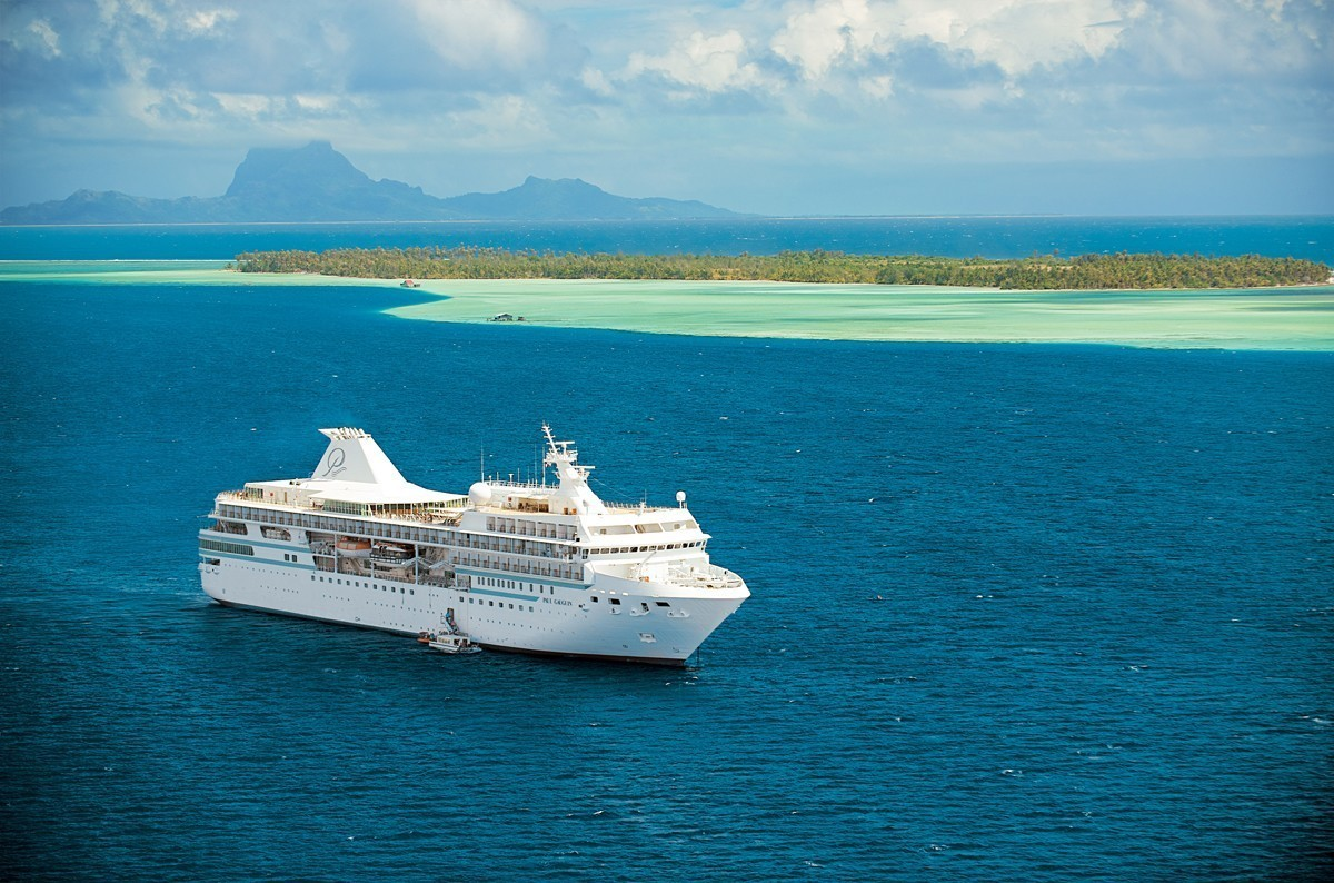 Paul Gauguin resumes Tahiti & French Polynesia voyages as of July