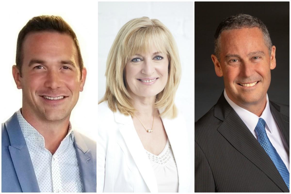 VIDEO: Tim Morgan, Susan Bowman & David Harris on the road ahead for agencies