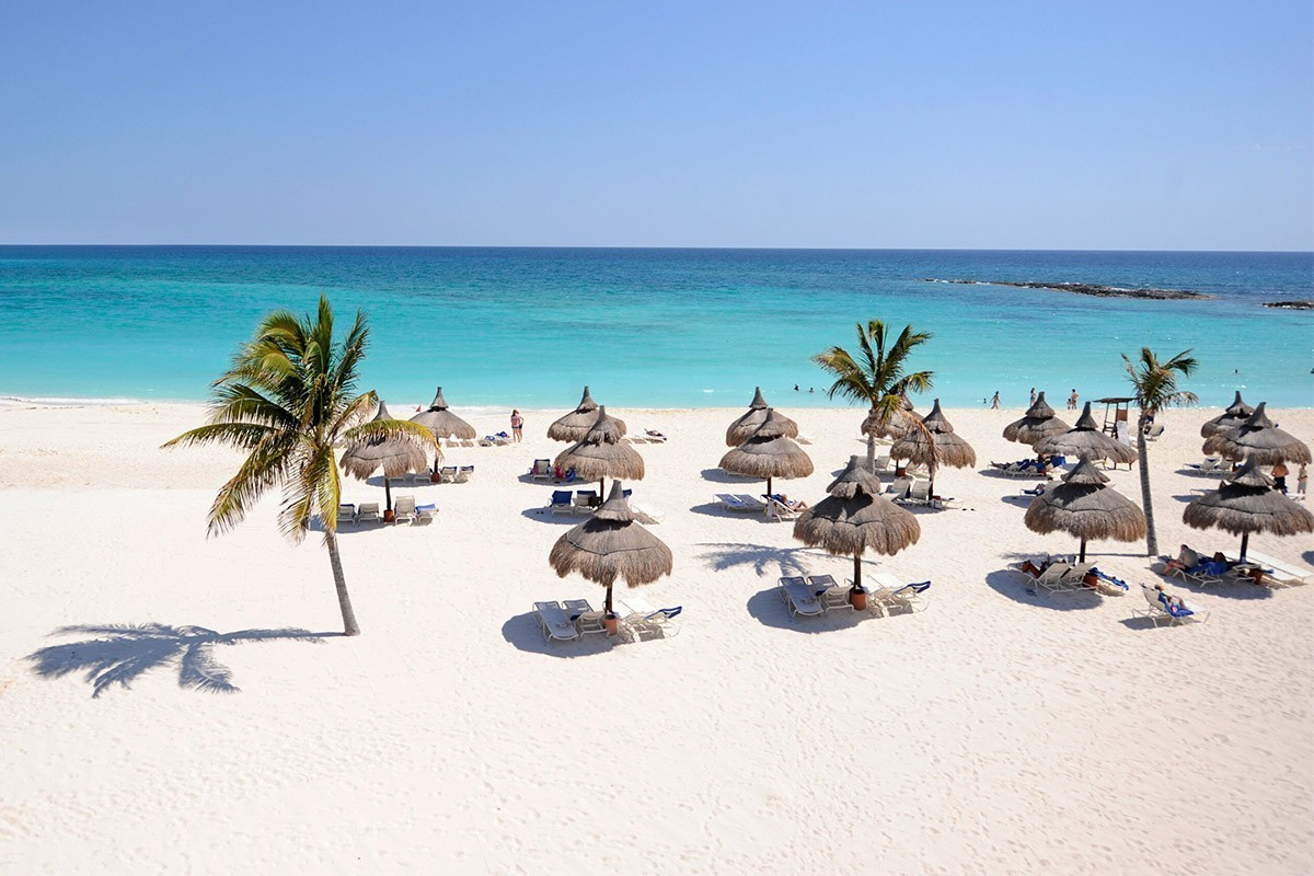 Club Med giving away 30 trips to Canadian healthcare heroes