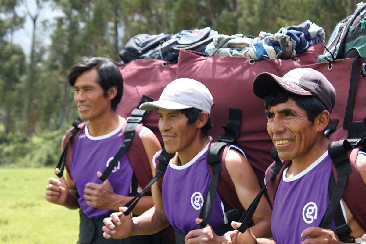 G Adventures establishes 3 funds to support local people