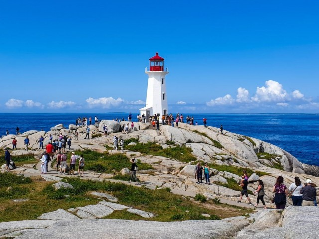A travel bubble is coming to Atlantic Canada