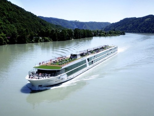 Emerald unveils 2021 European river cruise season, added savings