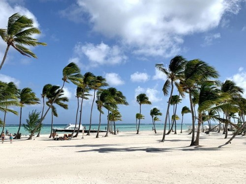 The Dominican Republic has reopened for tourism