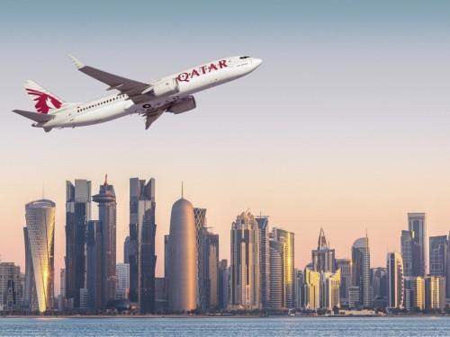 Qatar Airways starting Doha-Toronto flights on July 4th