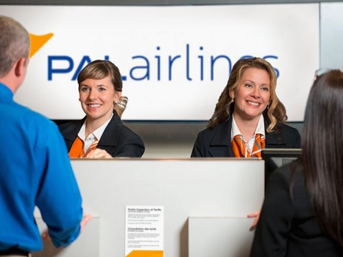 PAL Airlines will continue to serve Atlantic Canada & Quebec