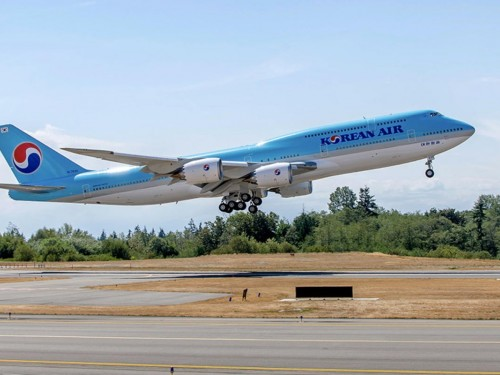 End of an era: Boeing reportedly ending production of 747 jumbo jet