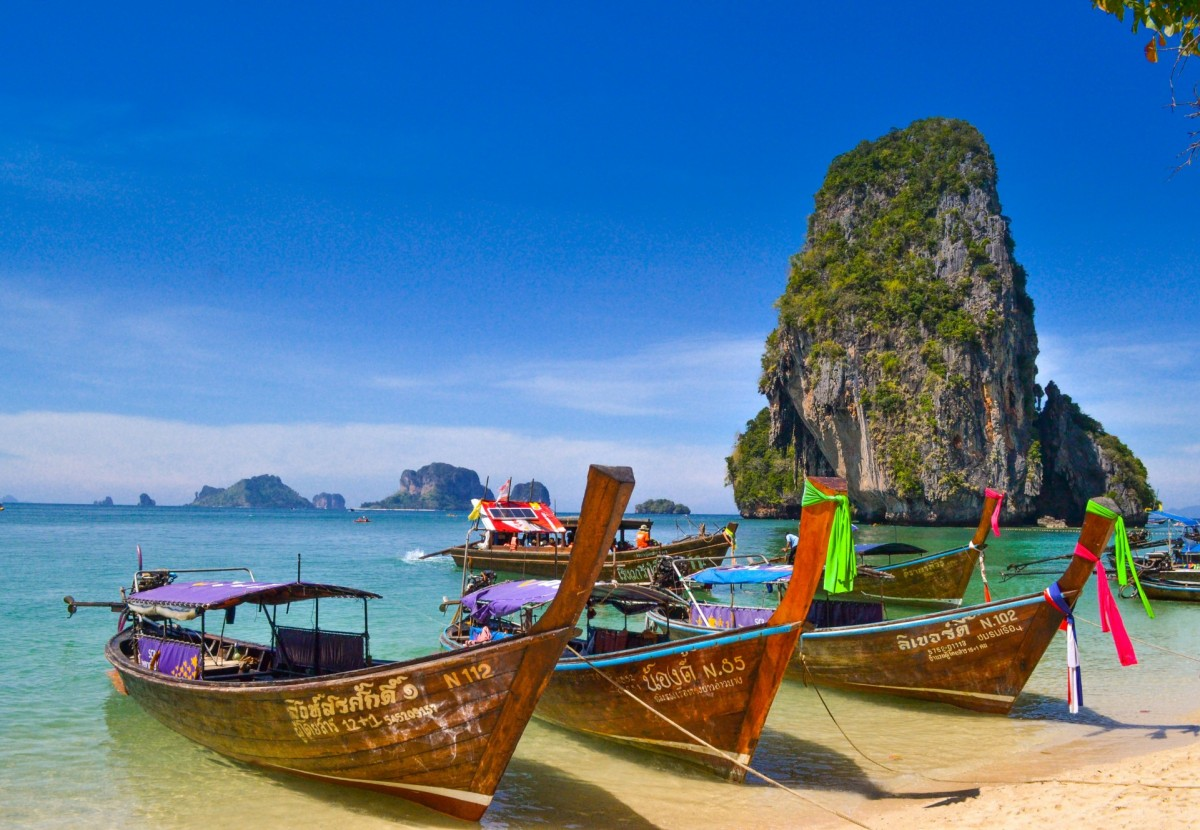Tourism Authority of Thailand launches Buy Now, Stay Later sale