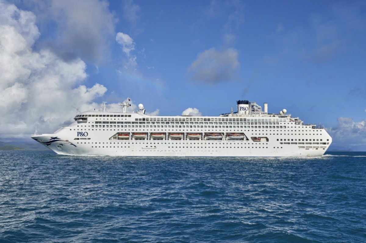 Carnival Corporation to sell 13 ships as business shrinks