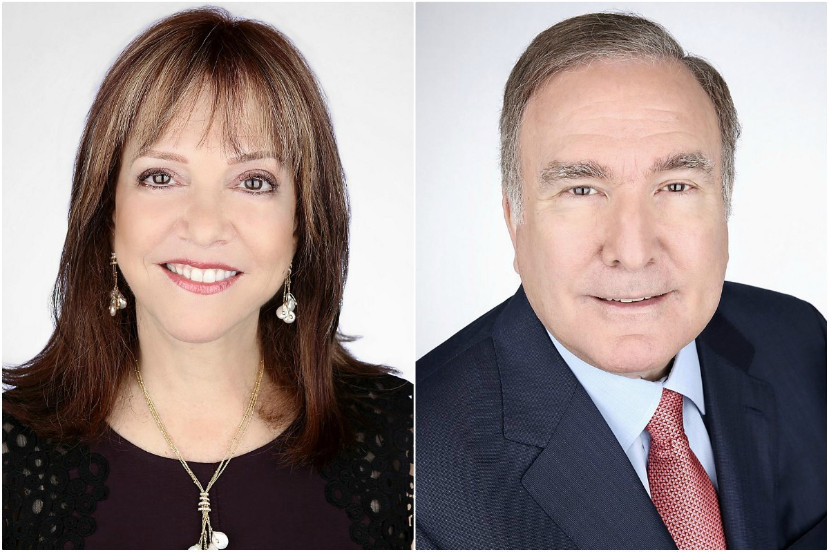 Royal Caribbean's Vicki Freed & Richard Fain share global update