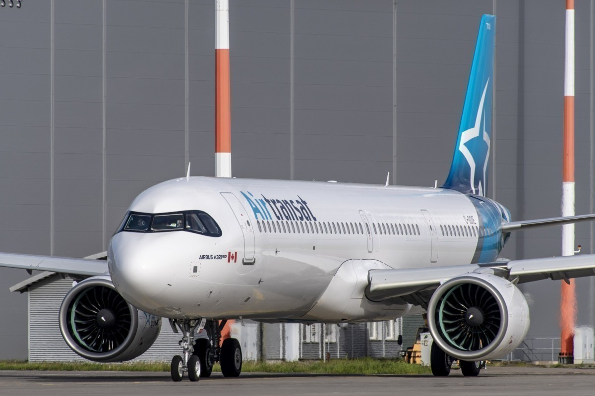 Air Transat facilitates prepayment of checked baggage fees
