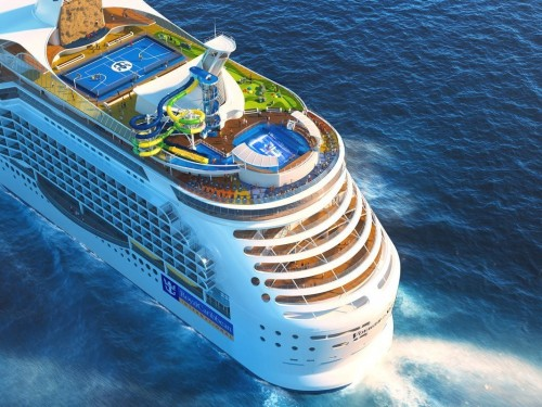 Royal Caribbean's safety drill goes digital with new app