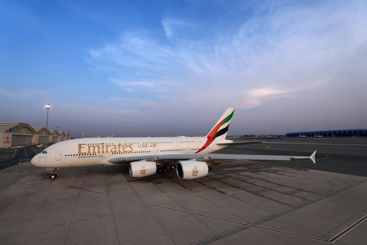 Emirates will now cover passengers for COVID-related expenses