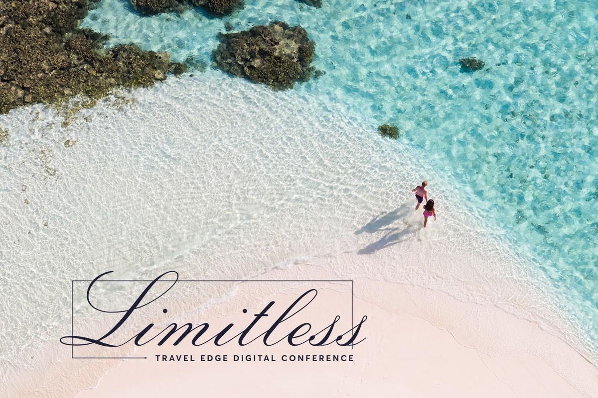 Travel Edge hosts virtual luxury conference