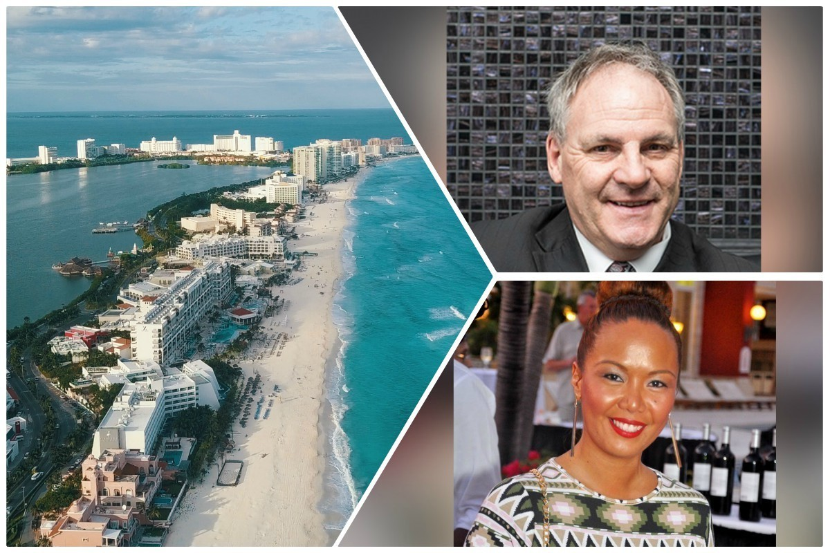 """""""Clients are choosing to travel today"""": ACV, Quintana Roo detail reopening strategy, trade incentives"""