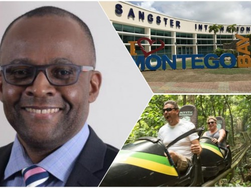 What's the word in Jamaica? The JTB, hotels, partners share the latest updates